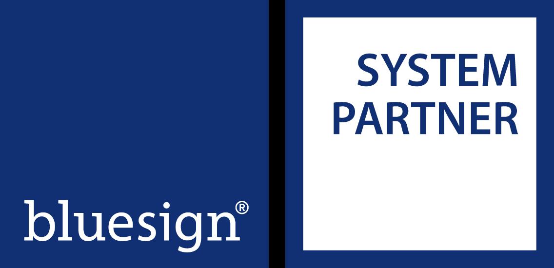 label_bluesign_SYSTEM-PARTNERr_blue_BSP